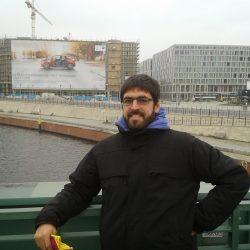 Ing. Federico Arismendi