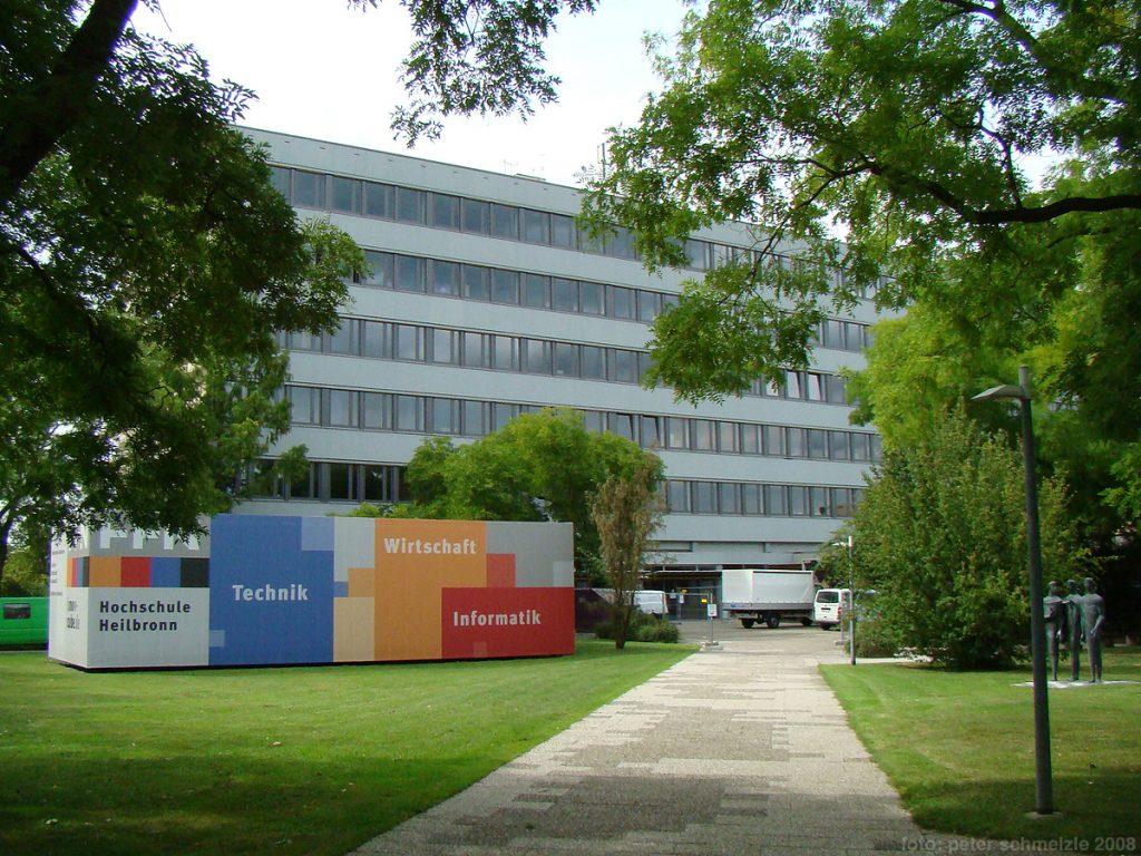 Convenio Universidad de Heilbronn-UdelaR