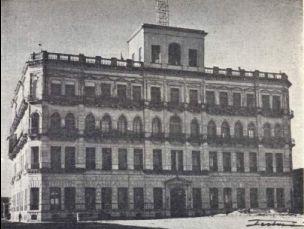 1888-2018 : 130 Años de Enseñanza de Ingeniería en el Uruguay