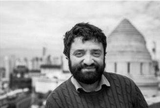 """Charla de Fabrizio Scrollini  : """"¿Inteligencia Artificial para el desarrollo?"""""""
