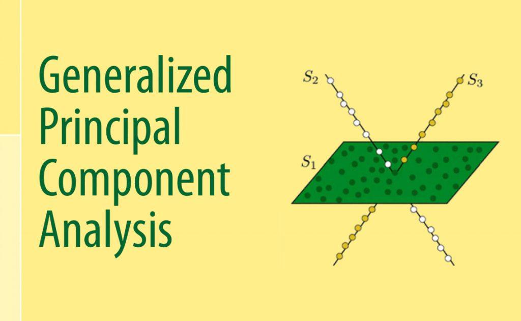 Curso de posgrado: Modelado y agrupamiento de datos de alta dimensión