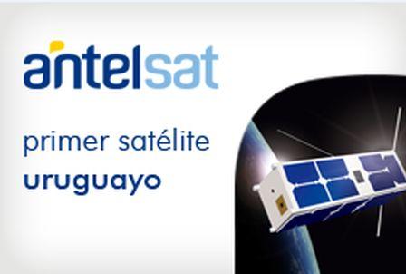 La historia del primer satélite uruguayo