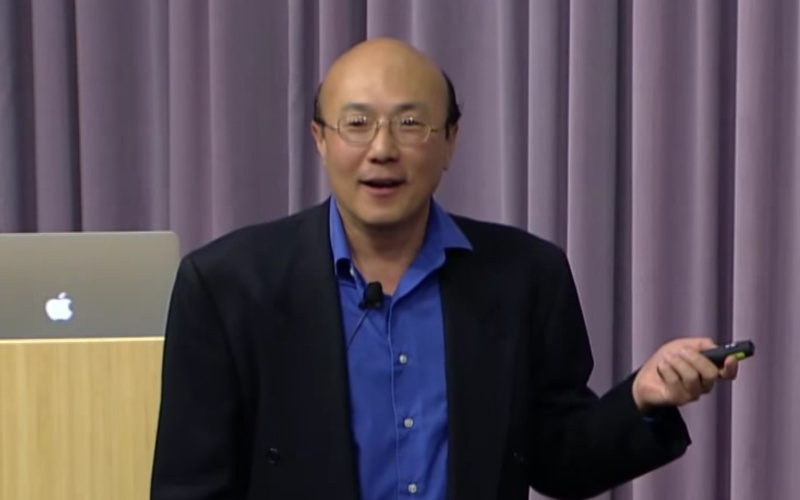 "Conferencia de Thomas Lee : ""Dark Secrets of RF Design"""