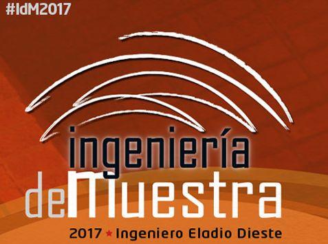 Invitación : Ingeniería deMuestra 2017