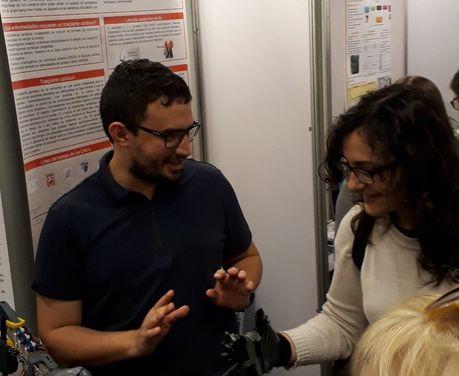 Ingeniería DeMuestra 2017 : Proyectos ganadores del IIE