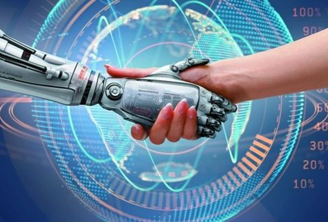 Futuros Posibles – Inteligencia Artificial – Charlas Divulgación Antel
