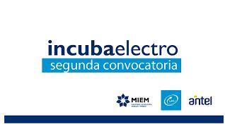 Incubaelectro : Segunda Convocatoria de Incubación de Proyectos de  Electrónica : Plazo Viernes 20/10/2017 – Viernes 17/11/2017