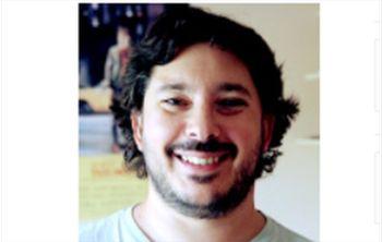 """Invitación a próxima charla del 06/09 – Grupo de lectura """"Big Data y Reconocimiento de Patrones"""""""