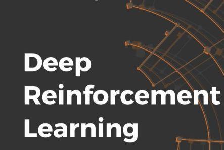 """Curso """"Aprendizaje Profundo por Refuerzo"""" (Deep Reinforcement Learning)"""