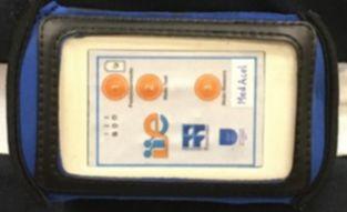 El IIE en los medios : MedAcel, dispositivo creado en nuestro instituto y que rastrea la actividad física del usuario a lo largo del día