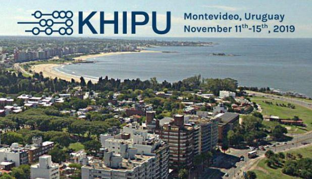Khipu 2019 : Latin American Meeting in Artificial Intelligence — Call for participation