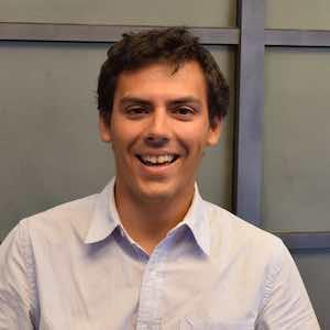 Agustín Eduardo Rodríguez Esteva