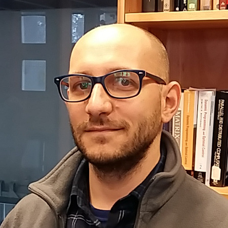 Mauricio Delbracio