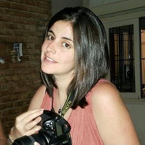 Mariana Del Castillo Larumbe