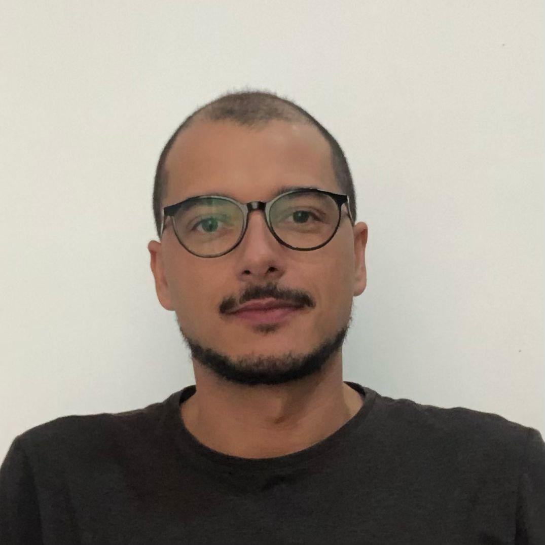 Pablo Pérez Nicoli