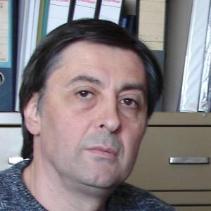 Victor Gonzalez Barbone